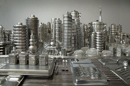 Cityscape-detail